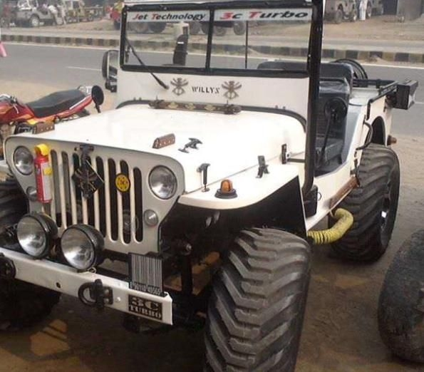 123 Used Mahindra Jeep Cars In India, Buy Jeep Cars @ Best Price |