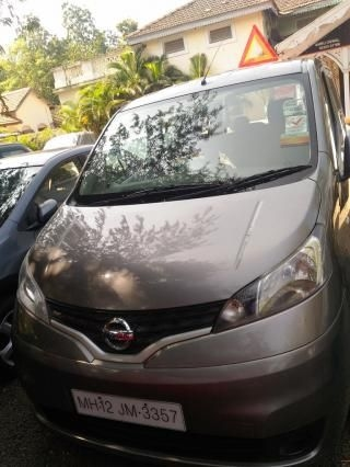 19 Used Nissan Evalia Cars, Buy Second Hand Evalia Cars | Droom