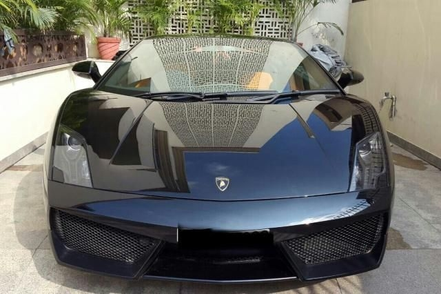 Lamborghini Gallardo Premium Super Car For Sale In Delhi Id