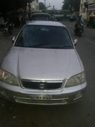 Honda City 1.5 E MT i-VTEC 2001