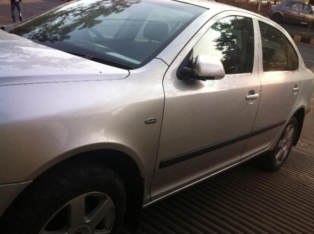 Skoda Laura LK 1.9 PD MT 2006