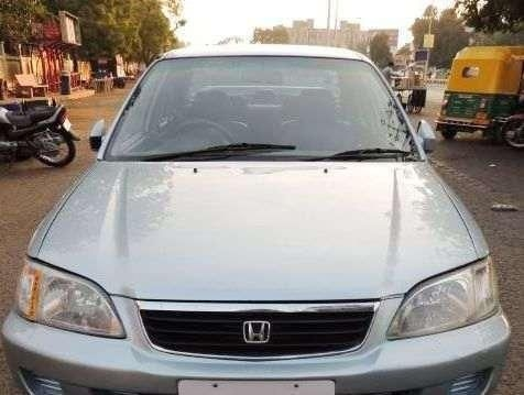 Honda City 1.5 EXI AT 2001