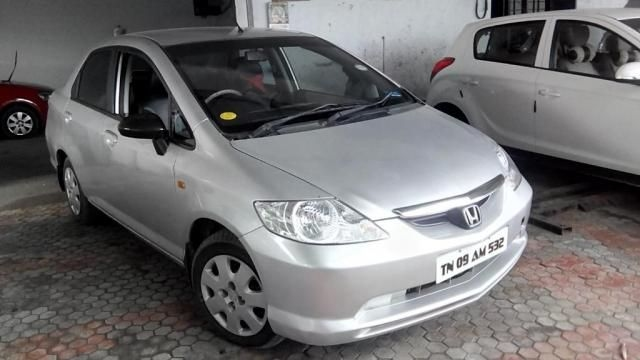 Honda City ZX EXi 2005
