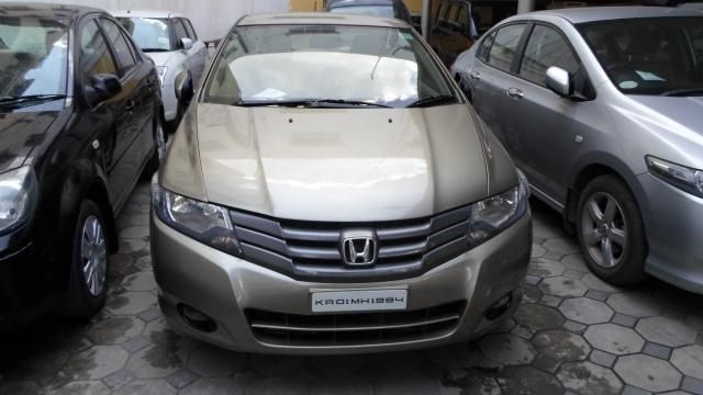 Honda City VX AT 2010