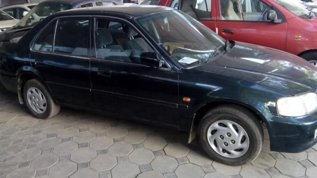 Honda City 1.5 EXI 2000