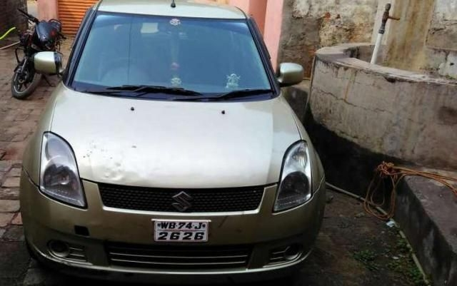 Maruti Suzuki Swift VXI 1.3 ABS 2005