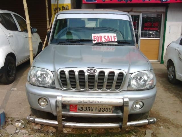 Mahindra Scorpio Turbo 2.6 dx 2004