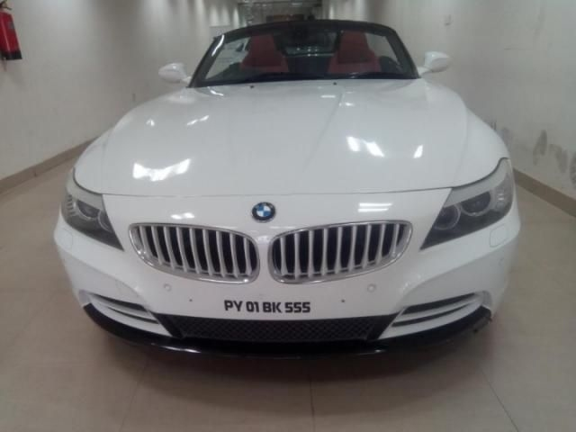 BMW Z4 ROADSTAR SDRIVE 35I 2010