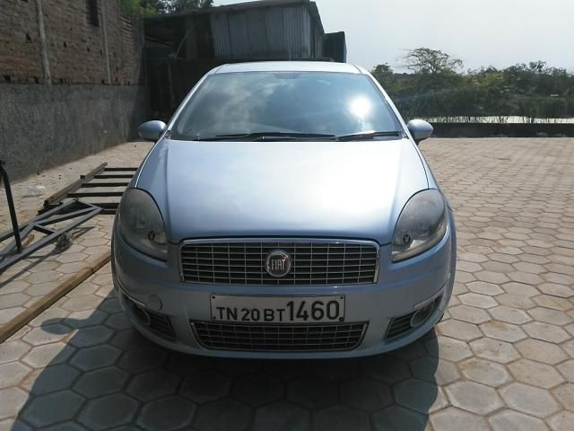 Fiat Linea EMOTION 1.4 2010