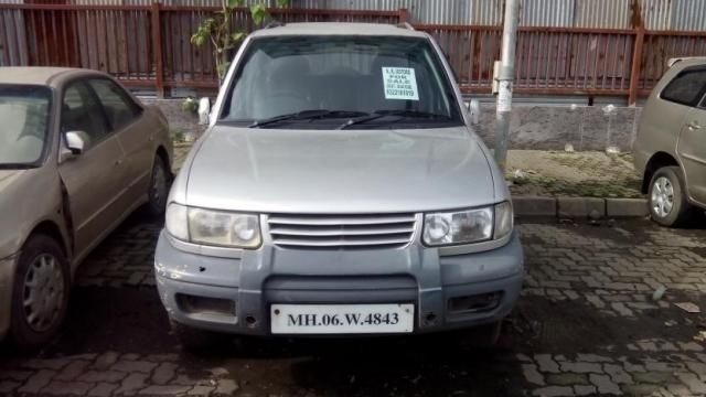 Tata Safari 4X4 EXI BS II 2004