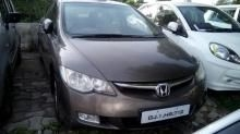 Honda Civic 1.8S AT 2008