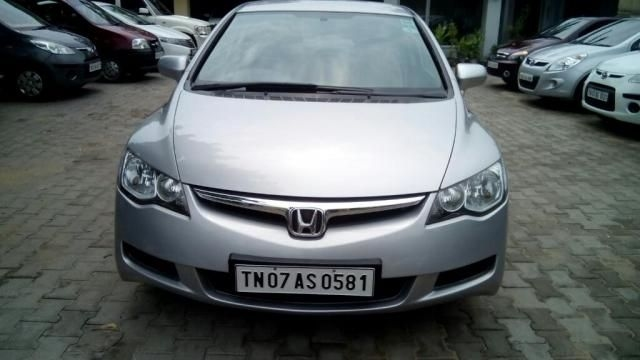 Honda Civic 1.8 V AT 2009