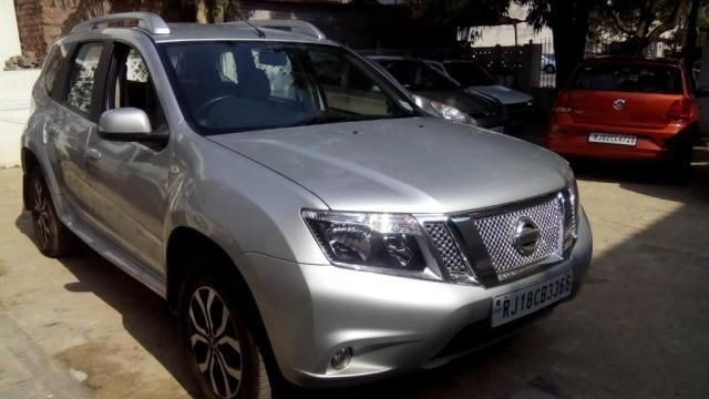 Nissan Terrano Car For Sale In Jaipur Id 1415284157 Droom