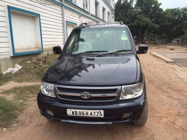 Tata Safari 4X2 VX DICOR BS III 2011