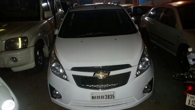 Chevrolet Beat PS Petrol 2011