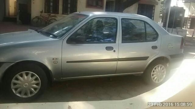 48 Used Grey Color Ford Ikon Car For Sale | Droom