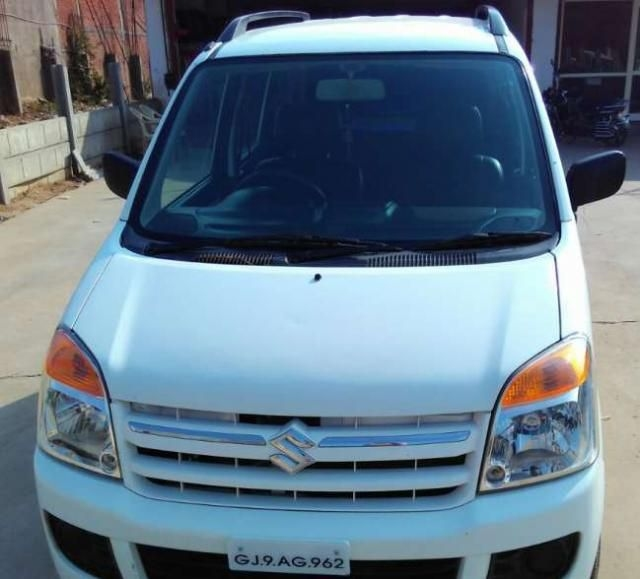Maruti Suzuki Wagon R AX MINOR 2009