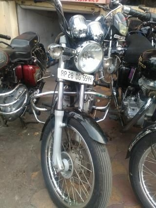 Royal Enfield Thunderbird 350cc 2010