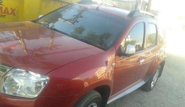 Renault Duster RxL 2014