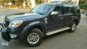 Ford Endeavour 4x2 2012