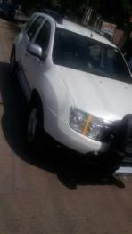 Renault Duster 85 PS RXS 2013