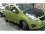 Chevrolet Beat PS Petrol 2012
