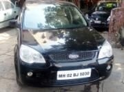 Ford Clasic 1.6 LXI DURATEC 2009