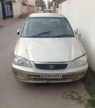 Honda City ZX EXi 2000