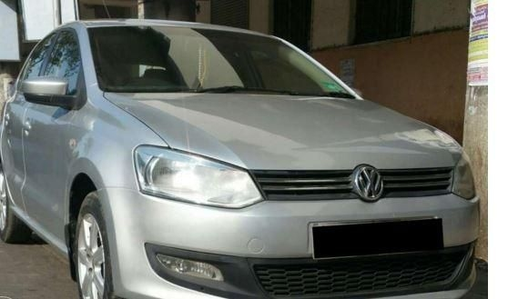 Volkswagen Polo Highline 1.5L (D) 2010