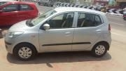 Hyundai i10 Sportz 1.2 AT 2009