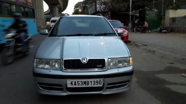 Skoda Octavia RS 1.8 TURBO 2008