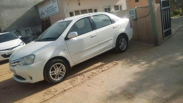 9 Used Toyota Etios In Ludhiana Second Hand Etios Cars For Sale Droom