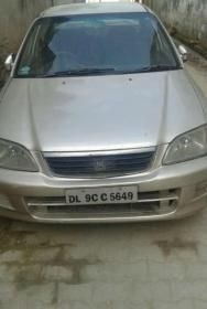 Honda City 1.3 LXI 2000