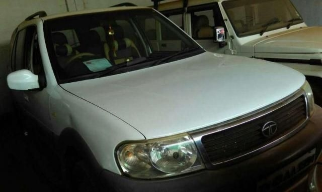Tata Safari 4X4 EXI BS III 2007