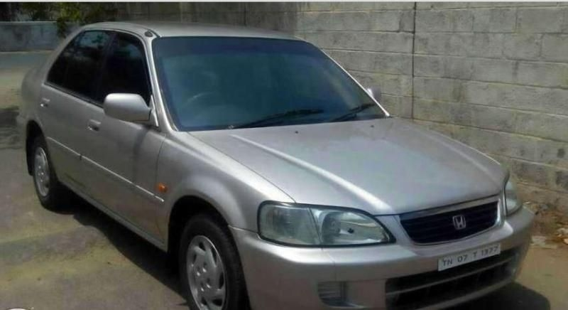 Honda City 1.5 EXI 2001