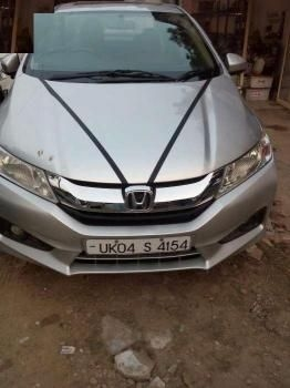 Honda City VX MT 2014