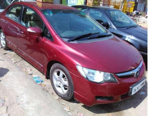 Honda Civic 1.8V MT 2009