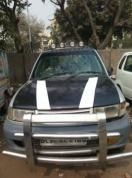 Tata Safari 4X4 LX 2004