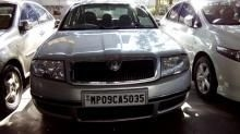 Skoda Superb Ambition 2.0 TDI CR AT 2006