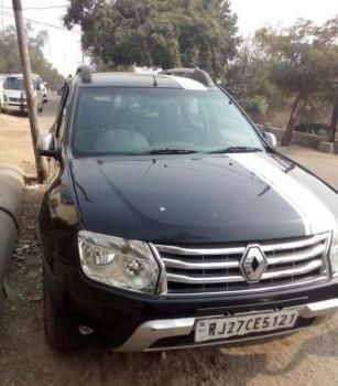 Renault Duster RxE 2013