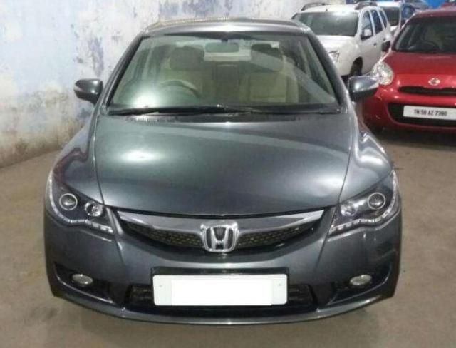 Honda Civic 1.8V MT 2011