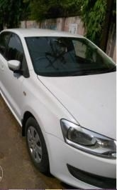 Volkswagen Polo HIGHLINE1.2L PETROL 2013