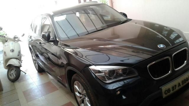 BMW X1 sDrive20d 2014
