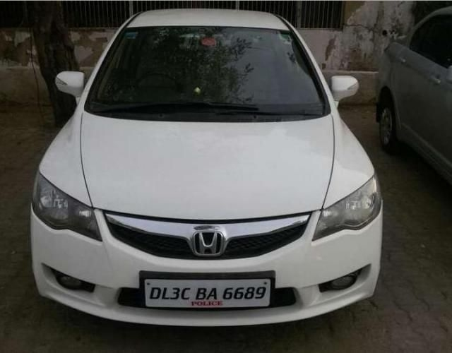 Honda Civic 1.8 V AT 2011