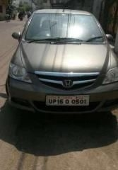 Honda City VX MT 2007