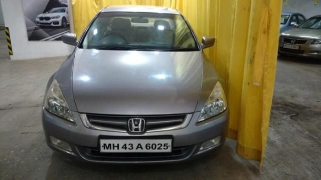 Honda Accord 2.4 VTI L MT 2005