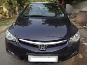 Honda Civic 1.8 V AT 2006