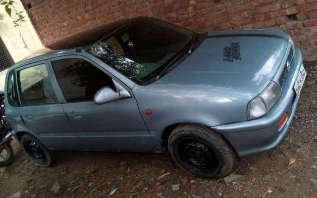 34 Used Grey Color Maruti Suzuki Zen Car For Sale Droom
