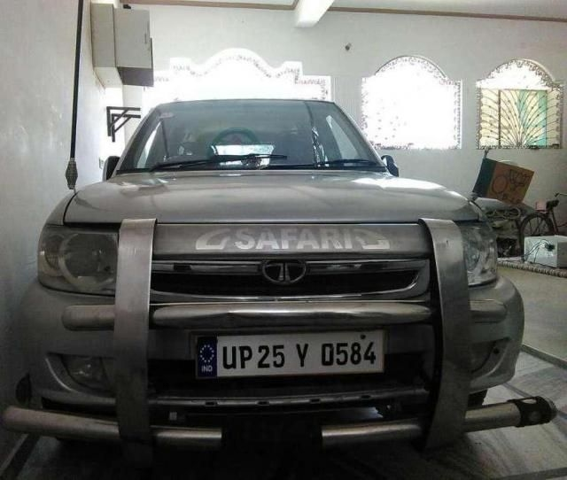 Tata Safari 4X4 LX DICOR BS III 2007