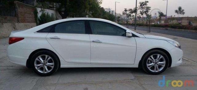 Hyundai Sonata 2.4 GDi AT 2015